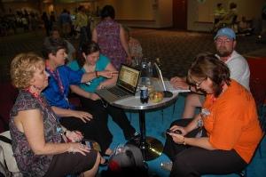 bloggercafe